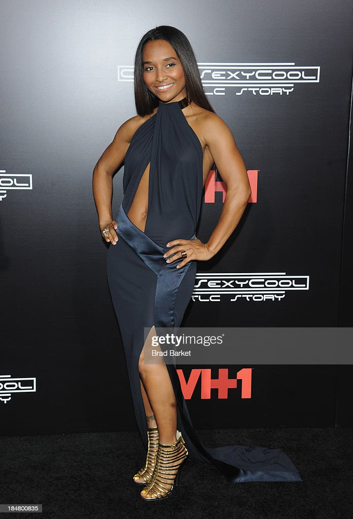 Chilli attends the CrazySexyCool Premiere Event at AMC Loews Lincoln Square 13 theater on October 15, 2013 in New York City.