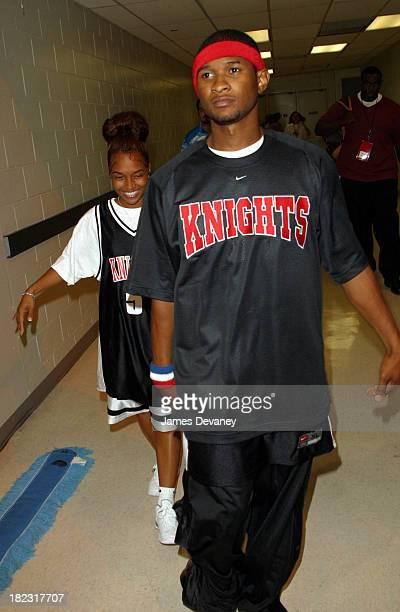Usher 2003 Chilli And Usher Stock...