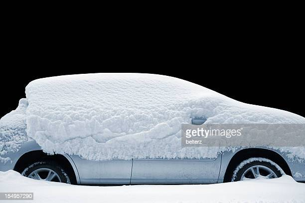 chilly car