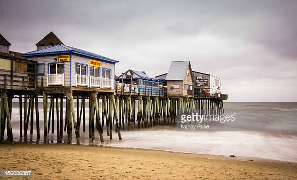 CONTENT] A chilly midOctober afternoon at 'The Pier in OOB' home to 5 restaurants and 5 bars a place for families and friends to gather to dine and...