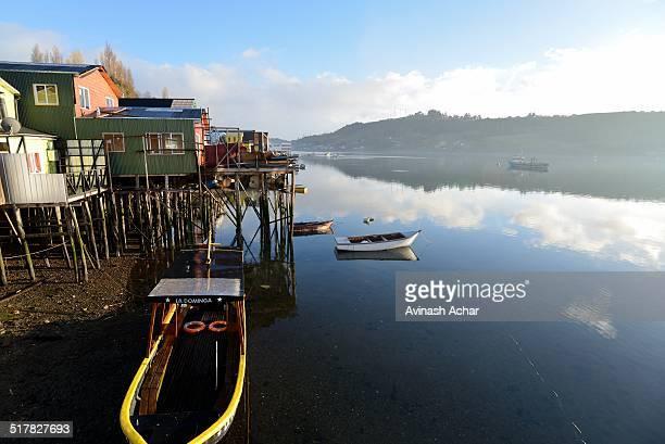 Chiloe island