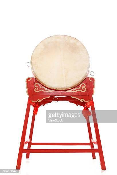 China drum