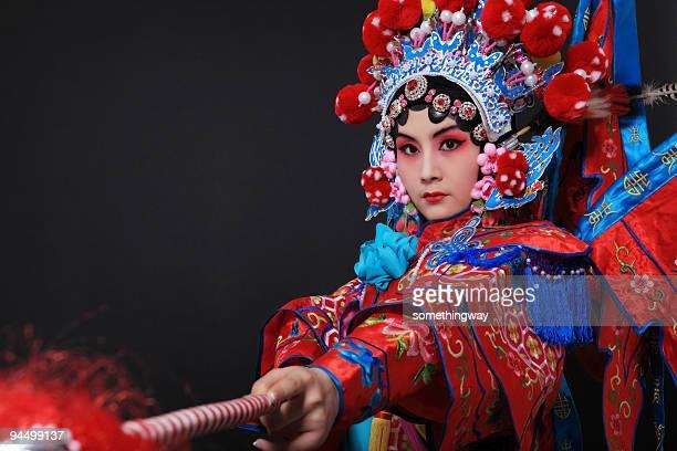 Chine Opéra