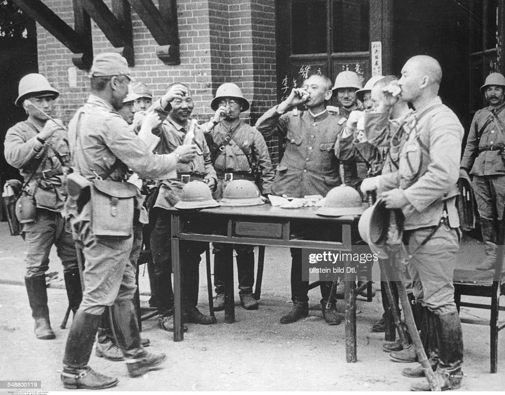 sino japanese war The second sino-japanese war (july 7, 1937 – september 9, 1945), called so after the first sino-japanese war of 1894–95, was a military conflict fought primarily between the republic of china and the empire of japan from 1937 to 1941.