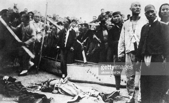 china civil war and communist triumph Struggle against warlords, a civil war between the  communists led by mao  zedong, and invasion by the  postponing the economic reconstruction of china.
