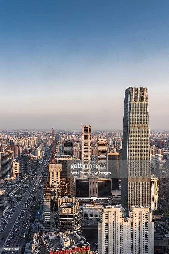 China World Trade Center
