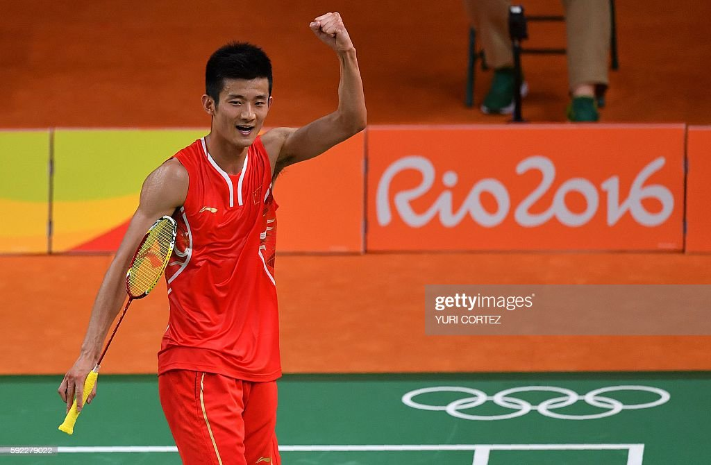 Badminton - Olympics: Day 15