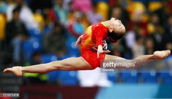 Asian Games Gymnastics 38