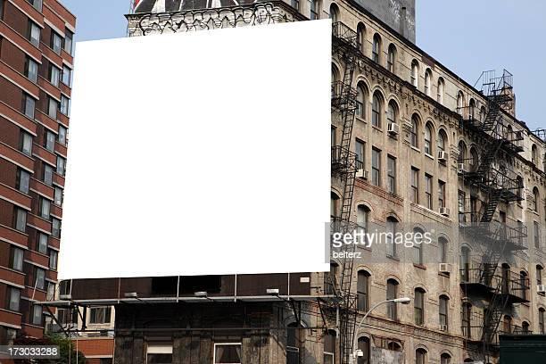 Chinatown billboard