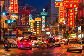 Chinatown Yaowarat