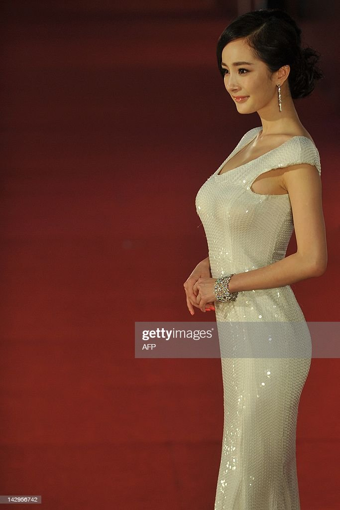Yang Mi | Getty Images