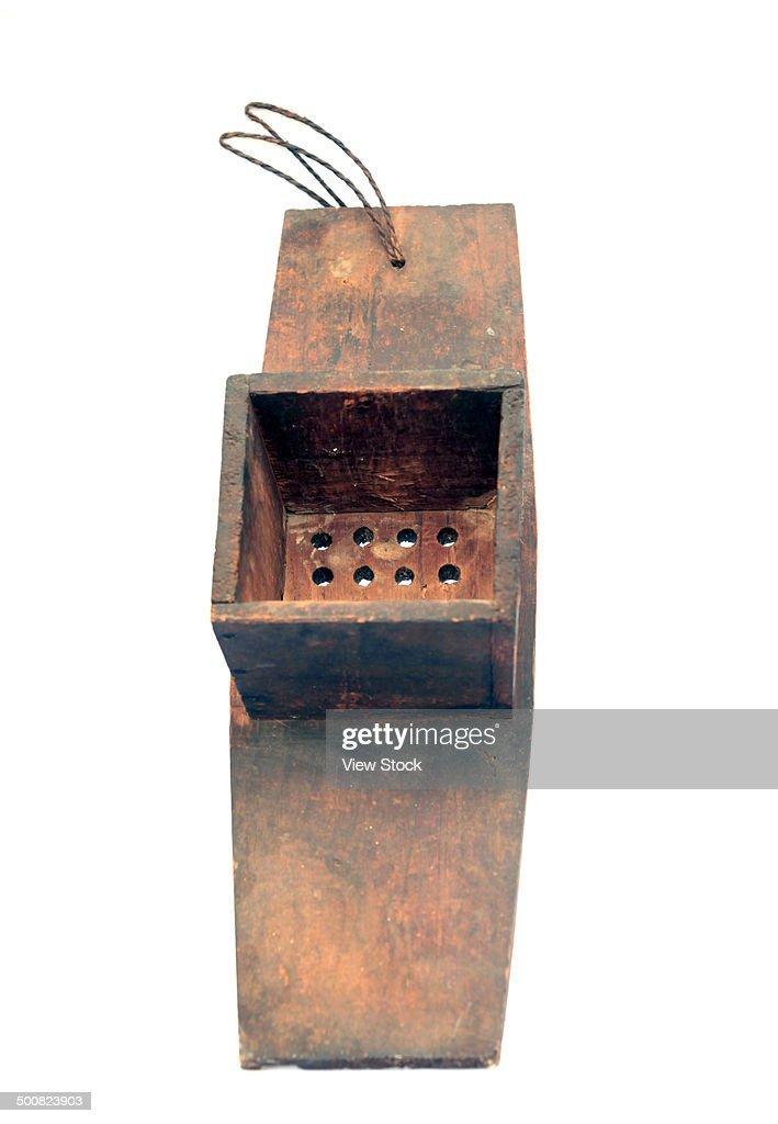 Chinese antique item