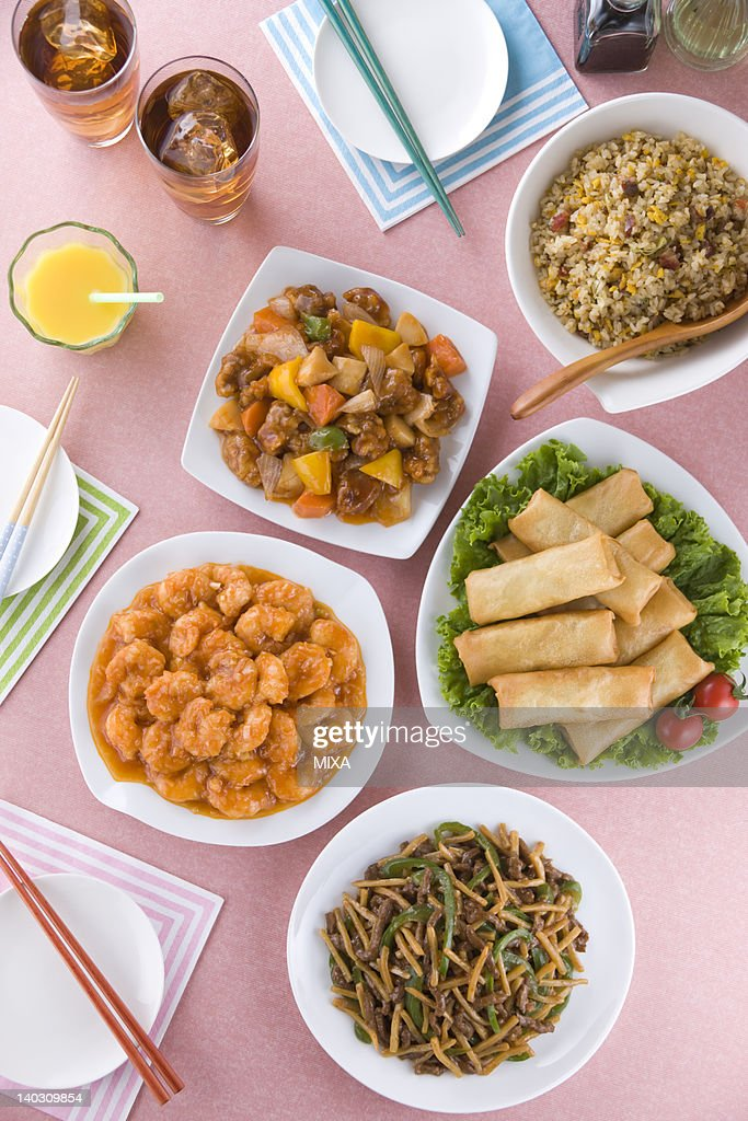 Chinese Buffet
