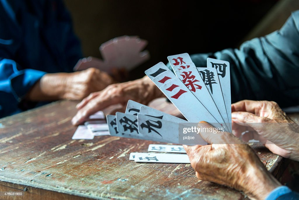 Chinese card game gambling 100 canada casino free keep online spin winnings