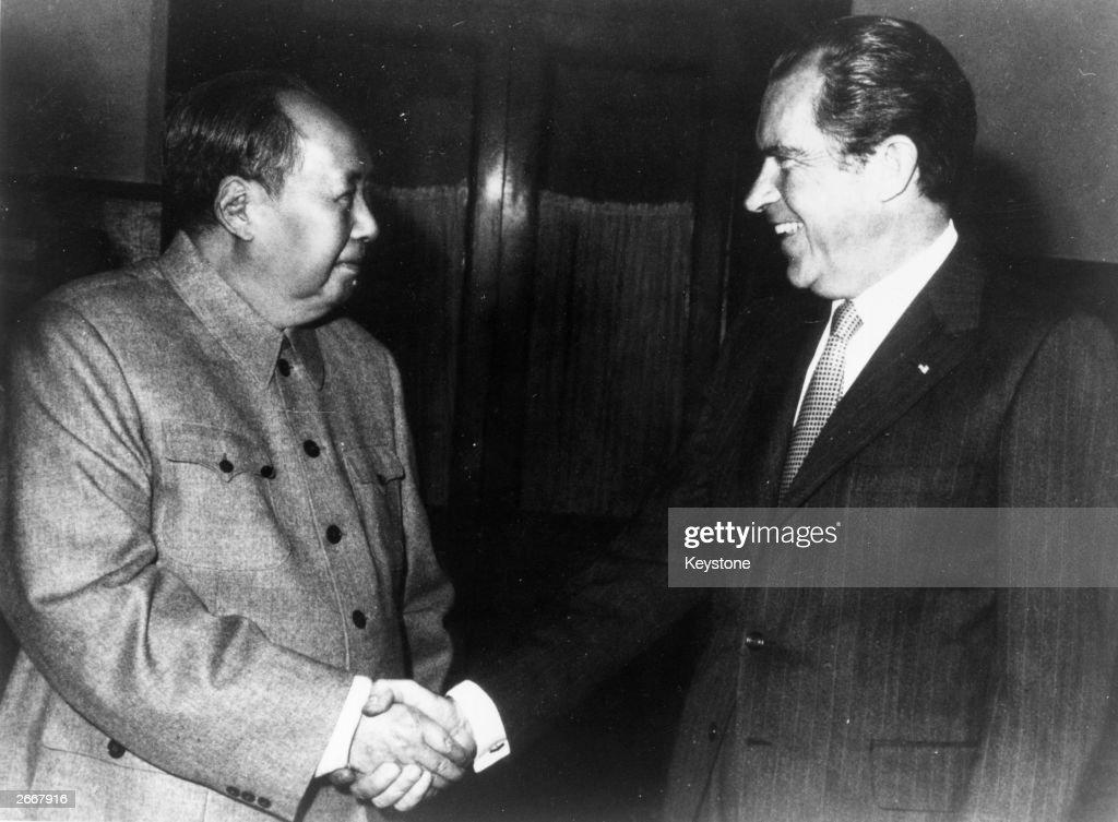 a biography of mao zedong a communist leader of china Mao zedong oder mao tse-tung  außenpolitisch orientierte sich china in der mao-zeit zunächst an den entwicklungen in  mao a biography revised and expanded.