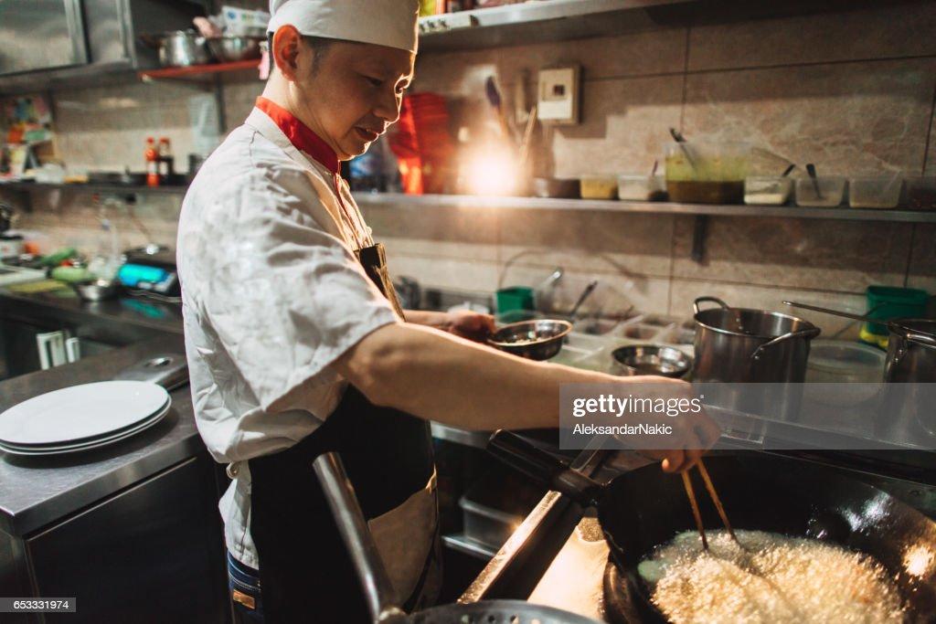 Chinese cuisine : Stock Photo