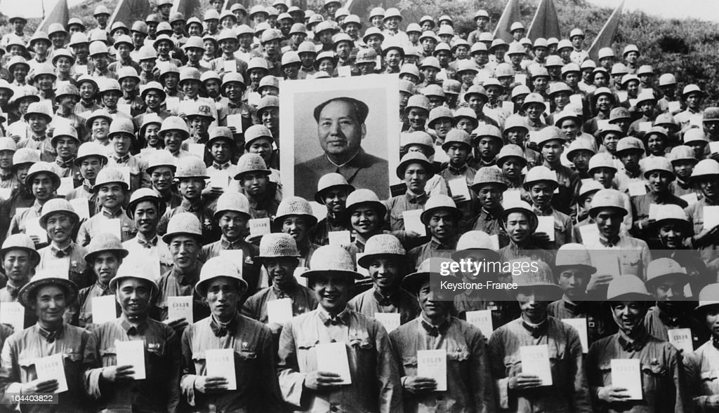 chinese cultural revolution Under mao zedong, china underwent a spasm of violence called the cultural  revolution in the 1960s and 1970s, which threatened its ancient.