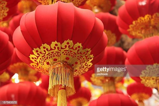 中国文化: 赤提灯祭