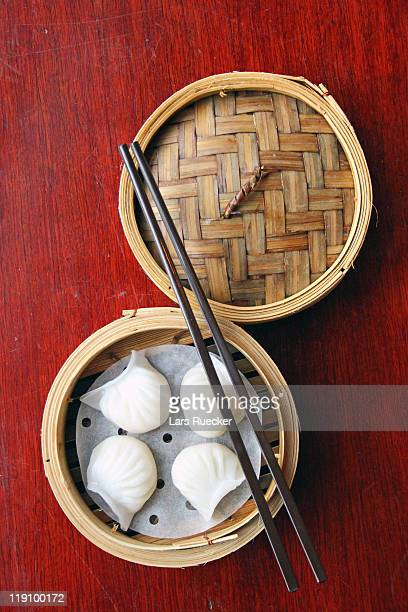 Chinese Dim Sum: Har Gau