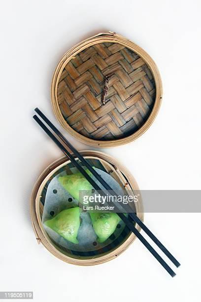 Chinese Dim Sum Vegetarian