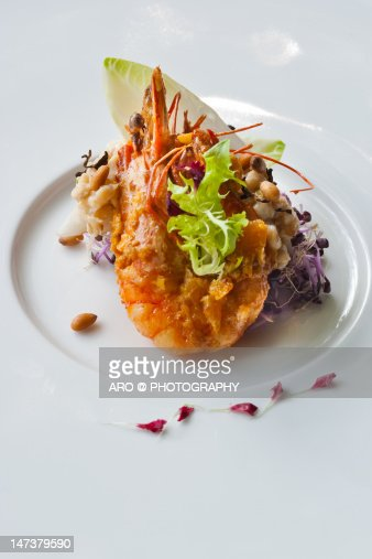 Chinese food : Stock Photo