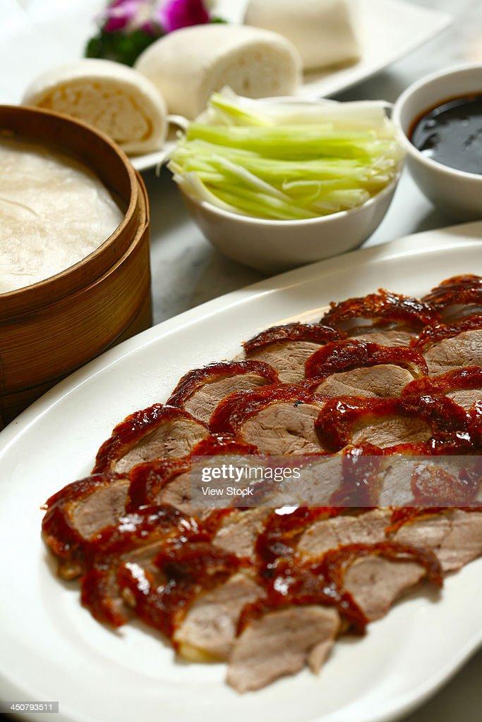 Chinese food : Stock Photo