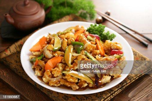 Chinese food, Tangsuyuk