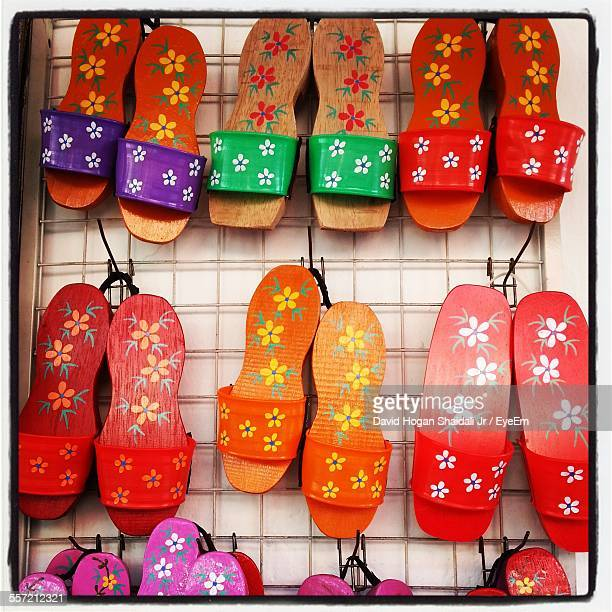 Chinese Ladies Footwear For Sale