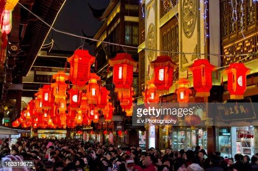 New Year China Stock-Fotos und Bilder Getty Images