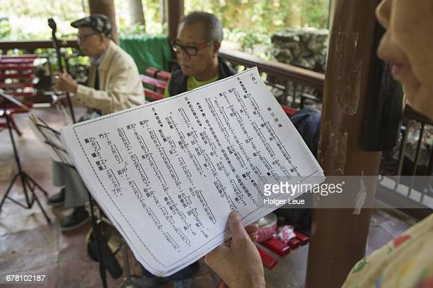 Classical Music Stock Photos And Pictures Getty Images
