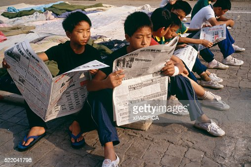 newspaper reading and students Improve your english reading skills englishclub helps esl learners with tips, exercises and tests, a reading guide, recommended reading, short stories.