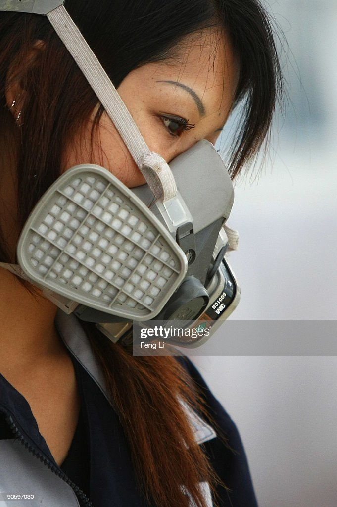 A Chinese worker labors on assembly of a hybrid bus at a factory of Chinese auto manufacturer Beiqi Foton Motor Co., Ltd on September 11, 2009 in Beijing, China. A according to reports, China is expected to be a leader in the new-energy automobile industry in the future as the country puts efforts and money into research and new technology.