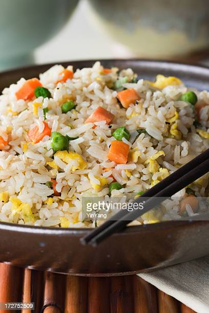 Chinese Yang Zhou Fried Rice Vt