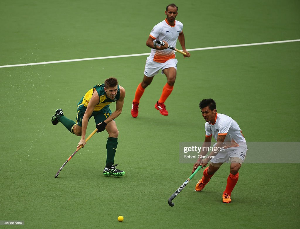 20th Commonwealth Games - Day 6: Hockey