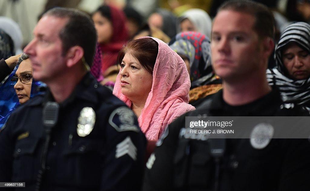 muslim singles in san bernardino county Are we getting the whole truth about san bernardino massacre  a muslim couple of pakistani  a health inspector for the san bernardino county department.