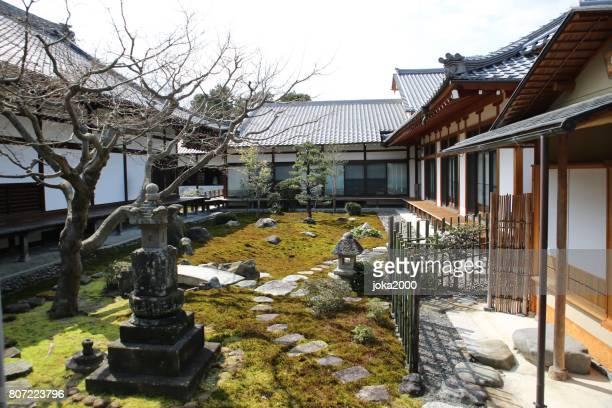 智恵帝廟ガーデン