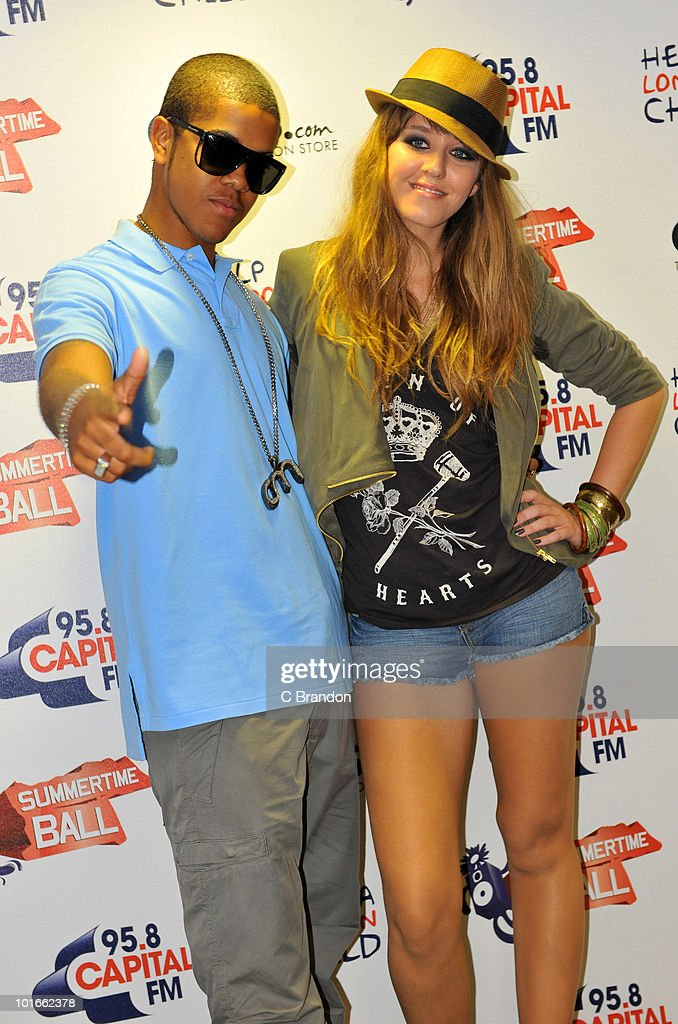 Capital FM Summertime Ball 2010