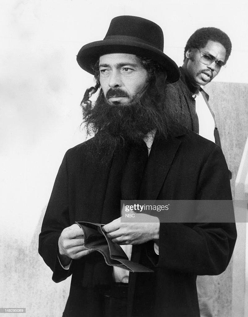 Image result for Belker hill street blues as hasidic man