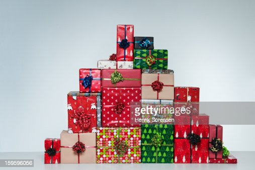 Chistmas Presents