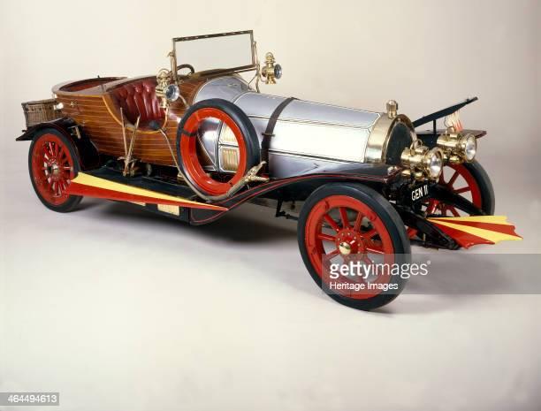 Chitty Chitty Bang Bang The car from the film of the same name The racing driver Zborowski built three aeroengined cars all called Chitty Bang Bang...