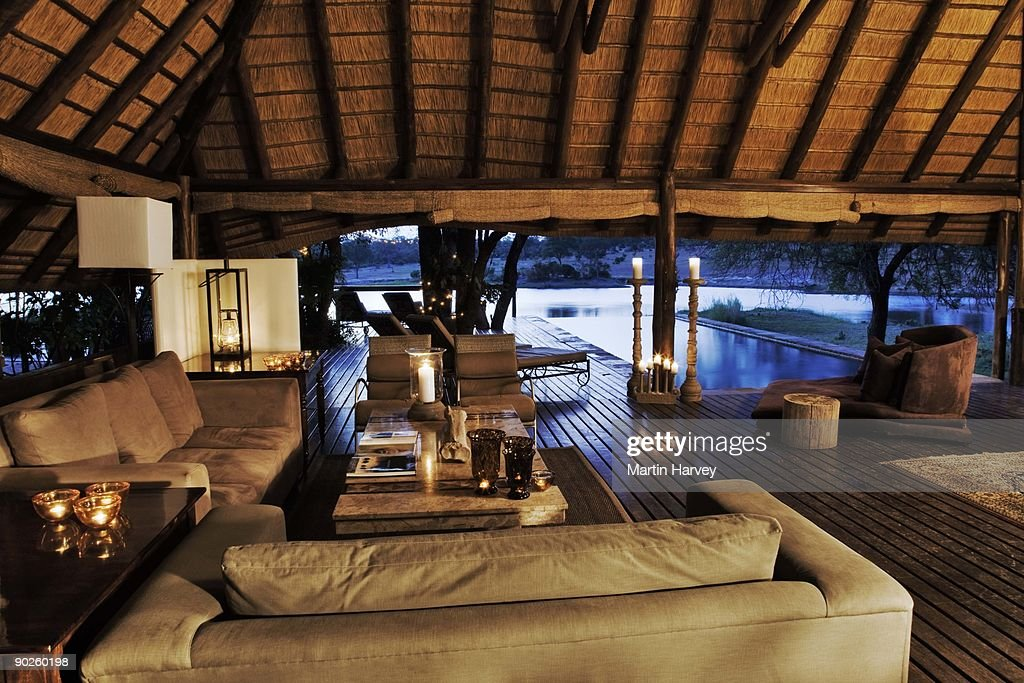 Chitwa Chitwa Private Game Lodge, South Africa