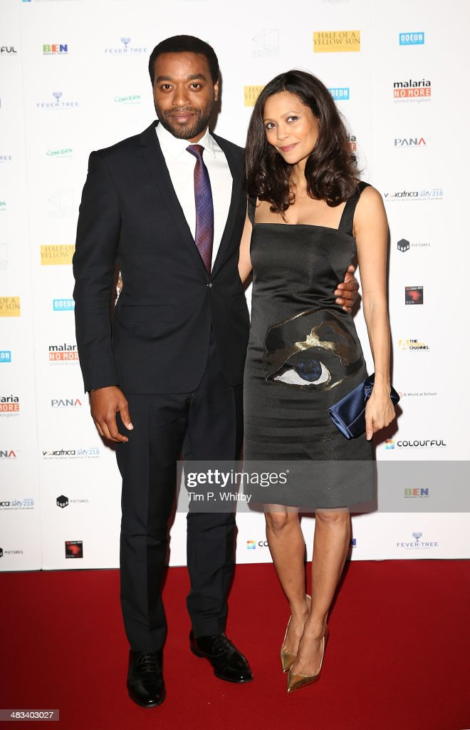 <a gi-track='captionPersonalityLinkClicked' href=/galleries/search?phrase=Chiwetel+Ejiofor&family=editorial&specificpeople=213998 ng-click='$event.stopPropagation()'>Chiwetel Ejiofor</a> and <a gi-track='captionPersonalityLinkClicked' href=/galleries/search?phrase=Thandie+Newton&family=editorial&specificpeople=210812 ng-click='$event.stopPropagation()'>Thandie Newton</a> attend the UK Premiere of 'Half Of A Yellow Sun' at Odeon Streatham on April 8, 2014 in London, England.