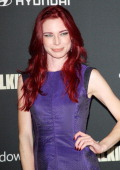 Chloe Dykstra arrives at the Los Angeles premiere of AMC's 'The Walking Dead' 4th season held at Universal CityWalk on October 3 2013 in Universal...