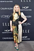 ELLE's 25th Annual Women In Hollywood Celebration...