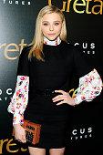 "Focus Features Hosts A Special Screening Of ""Greta"""