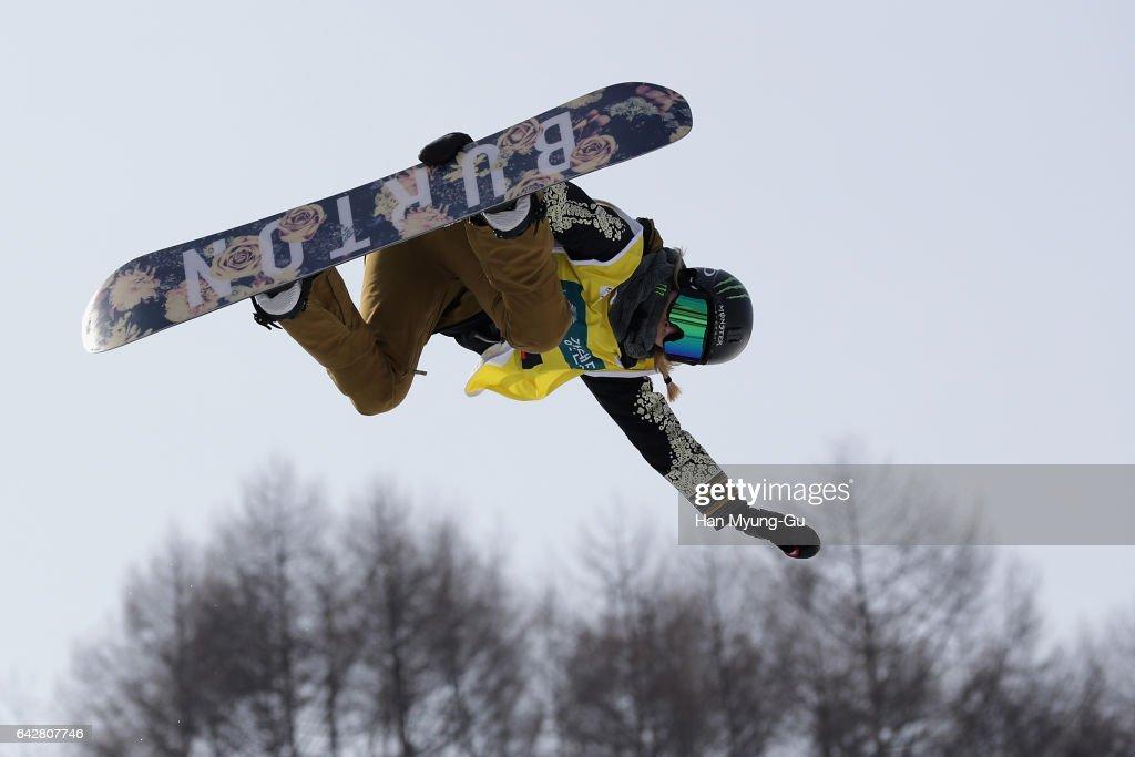 FIS Snowboard World Cup 2016/17 - Halfpipe Finals