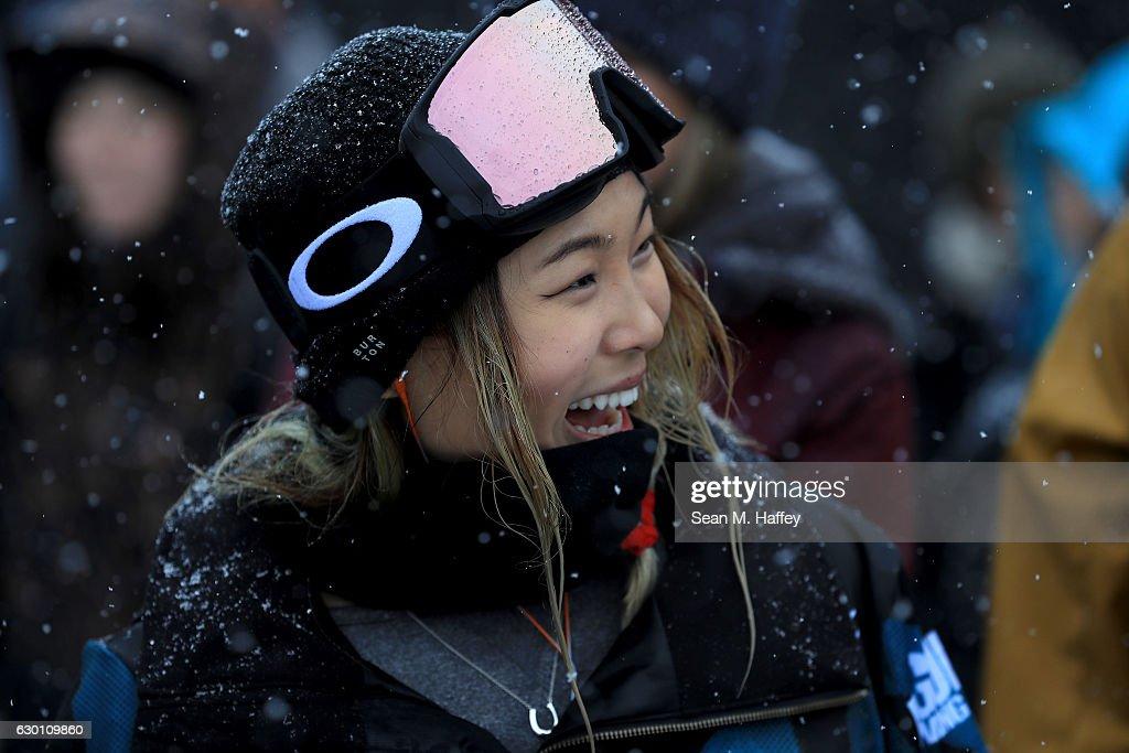 Toyota U.S. Snowboarding Grand Prix - Day 3
