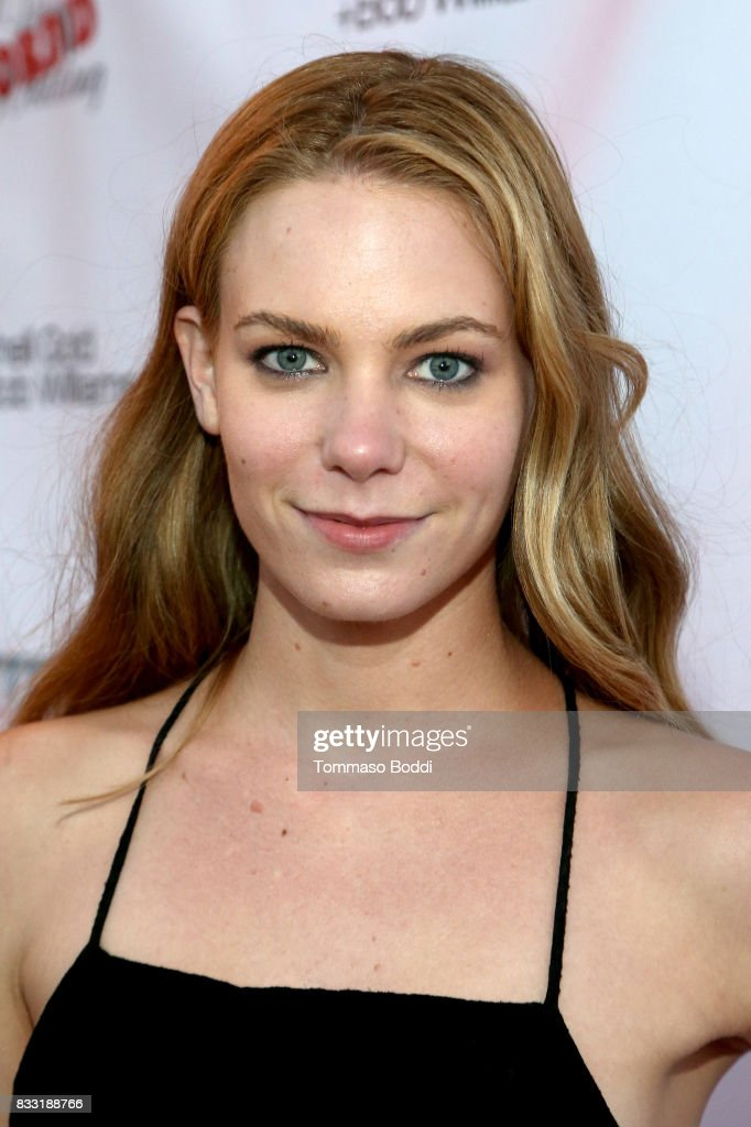 Chloe Lanier attends the Premiere Of Beard Collins Shores Productions' 'A Very Sordid Wedding' on August 16, 2017 in Beverly Hills, California.