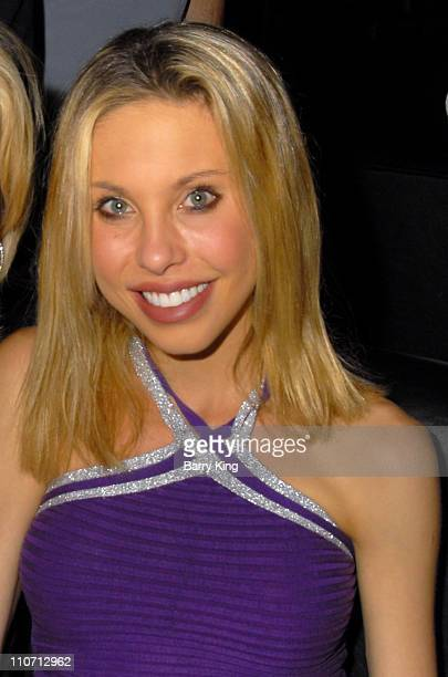 Chloe Lattanzi during Phantom Planet in Concert at the Roxy May 28 2007 at The Roxy in West Hollywood CA United States