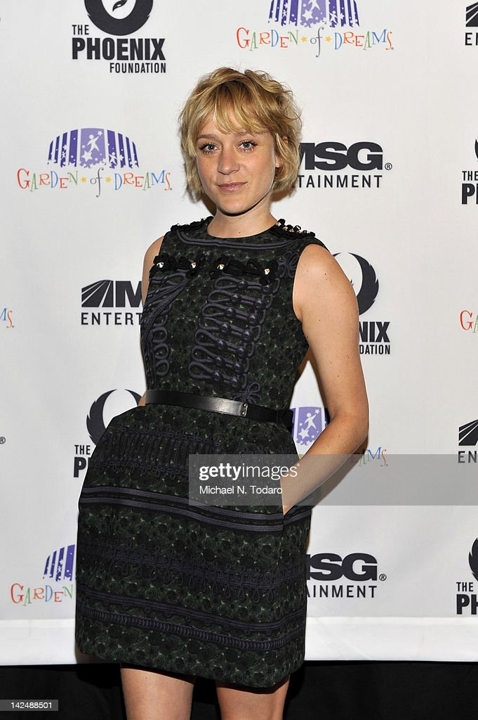 <a gi-track='captionPersonalityLinkClicked' href=/galleries/search?phrase=Chloe+Sevigny&family=editorial&specificpeople=201550 ng-click='$event.stopPropagation()'>Chloe Sevigny</a> attends the 2012 Garden of Dreams talent show at Radio City Music Hall on April 5, 2012 in New York City.